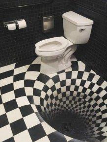 Bad Bathroom Designs
