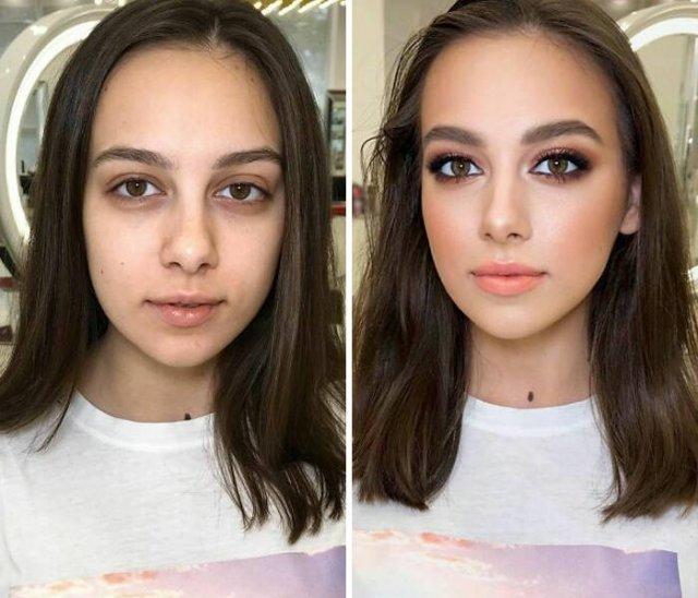 The Makeup Power