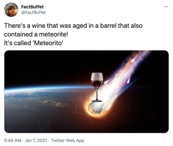 Interesting Facts, part 99