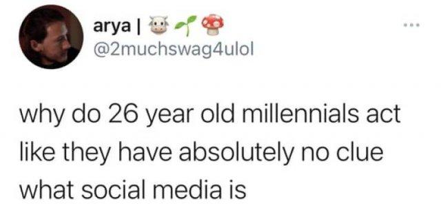 Gen Z Vs. Millenials