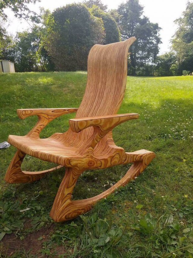 Amazing Woodworking