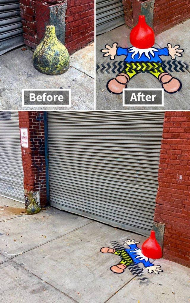 Great Street Art, part 5