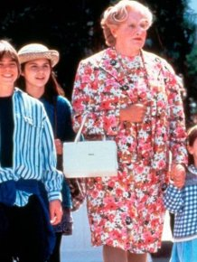 'Mrs. Doubtfire' Movie Facts