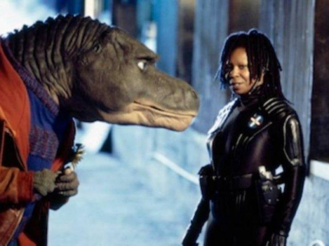 The Worst Movies Of Oscar Winners According To Critics