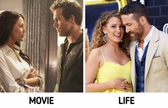 Movies That Led To Real-Life Marriages