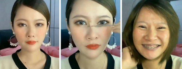 Insane Asian Makeup Transformations