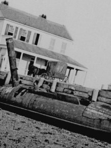 Civil War Submarines
