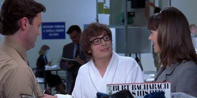 'Austin Powers' Movie Facts