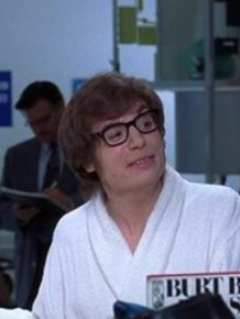 'Austin Powers' Movie Facts