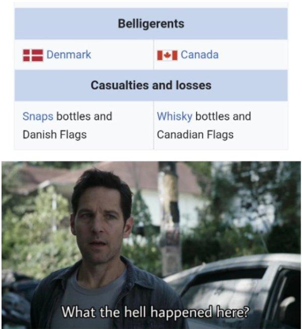 History Memes, part 9