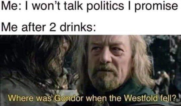 Hilarious Memes, part 39