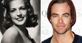 Celebrities And Their Grandkids