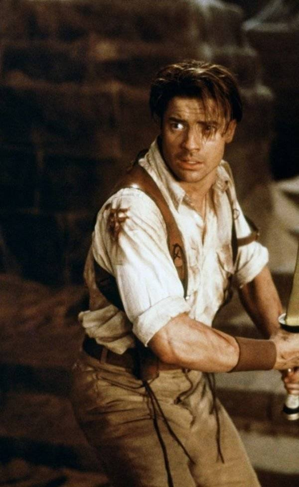 Movie Characters That People Have A Crush On