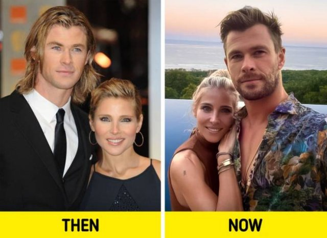 Blind Dates That Created Famous Couples