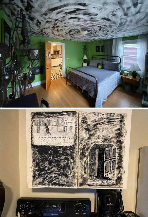 Amazing Airbnb Apartments