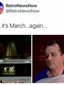 March Memes