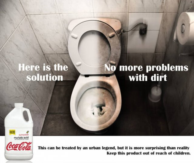 Designers Challenge For The Worst Ad Ever