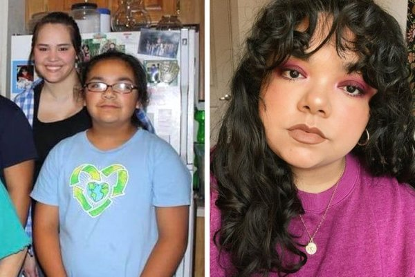 Amazing Ugly Ducklings Transformations