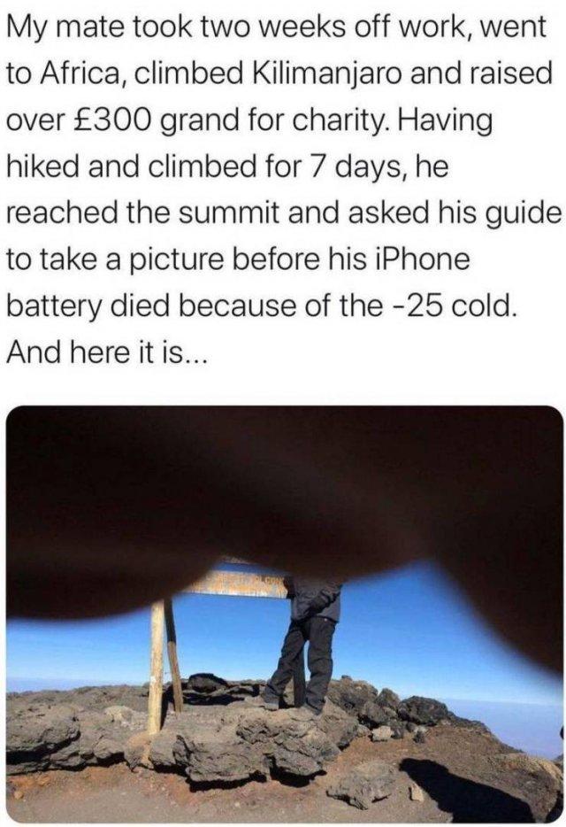 Bad Days Happen, part 101