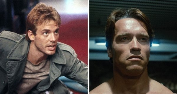 Iconic Roles That Could Have Played By Other Actors