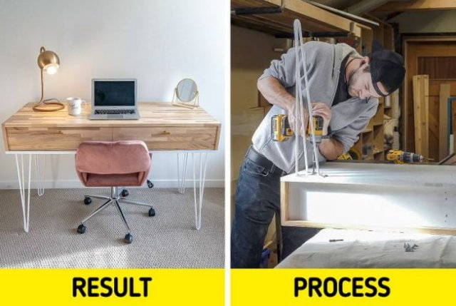 Great DIY Projects, part 3