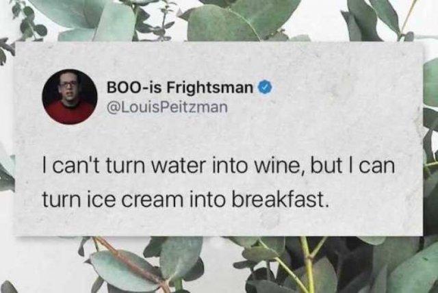Breakfast Memes And Tweets