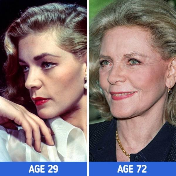How Hollywood Actresses Have Changed Over The Years