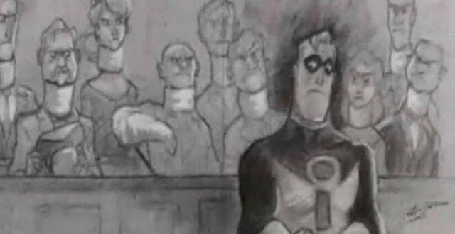 Hidden Details In 'Pixar' Cartoons, part 2