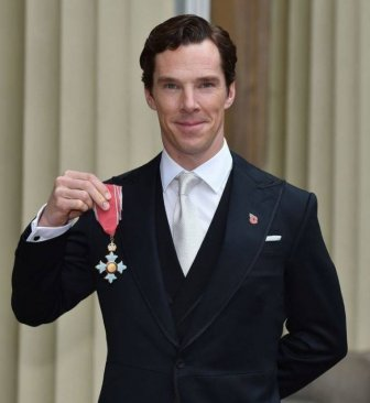 Celebrities Who Received Royal Honors