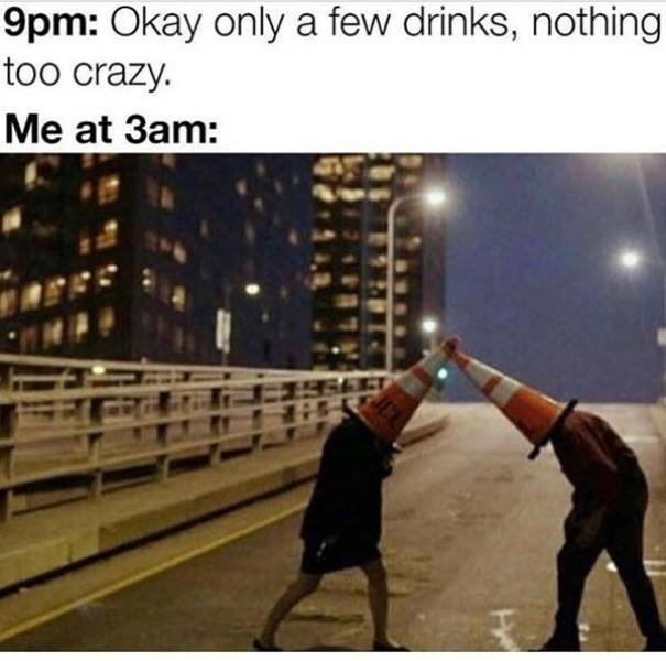 Alcohol Humor