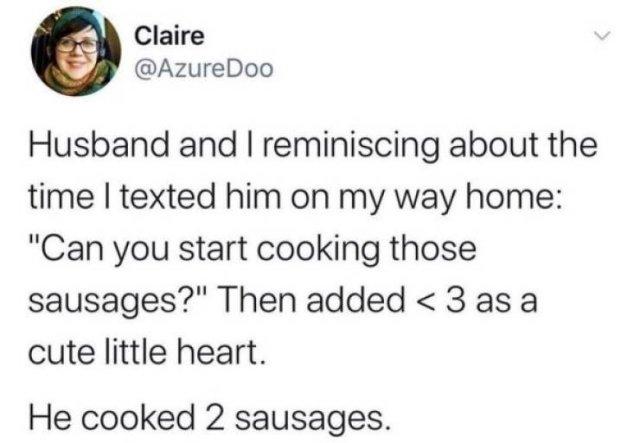That Make Sense, part 2