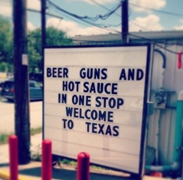 Texas Memes And Pictures