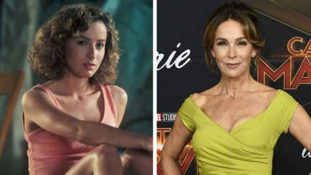 Actresses Of The 80's And 90's: Their Best Movies