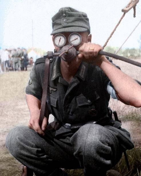 Colorized Historical Photos, part 4