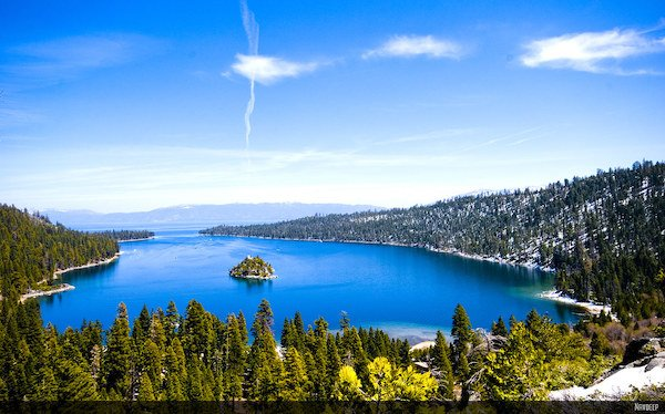 Beautiful Outdoor Destinations In USA