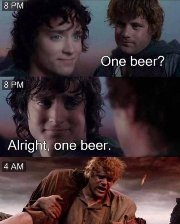 Alcohol Memes And Pictures, part 19