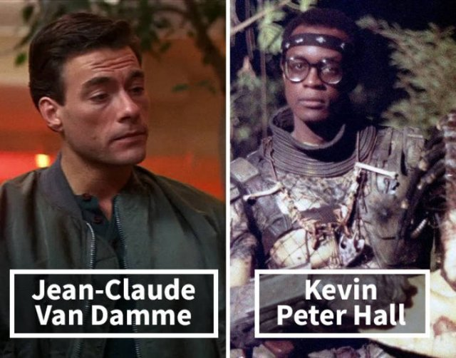 These Roles Could Have Played By Other Actors