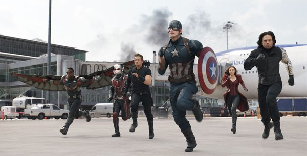 The Most Grossing Movies Of All Time