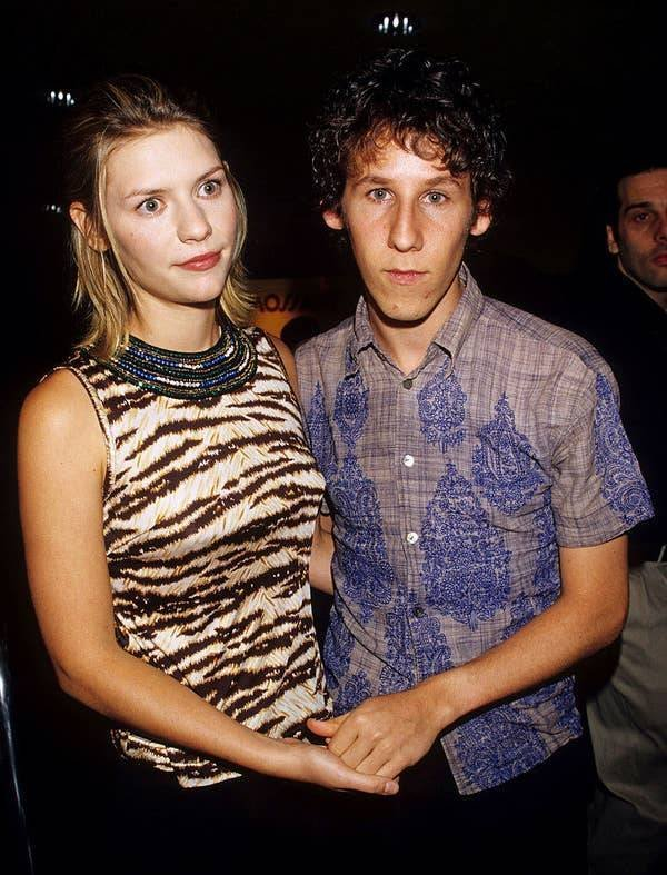 Celebrity Couples In 1999, part 1999