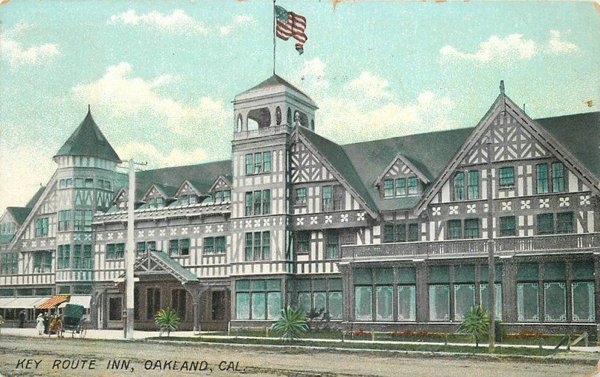 American Architecture Masterpieces That No Longer Exist