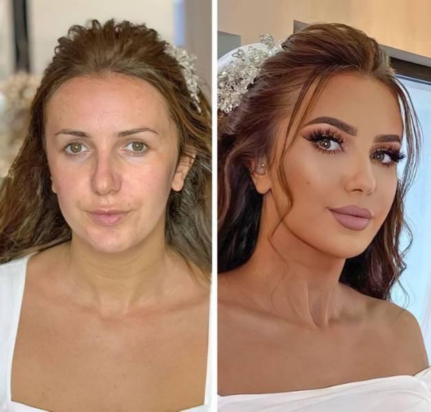 Fantastic Bridal Makeup By Arber Bytyqi