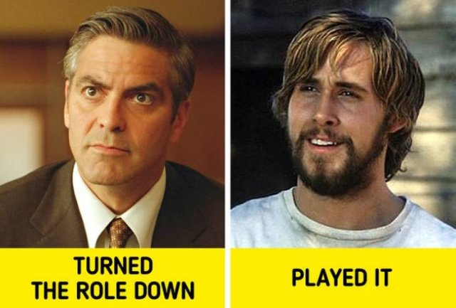 Celebrities Who Were Offered Great Roles But Then Missed Them
