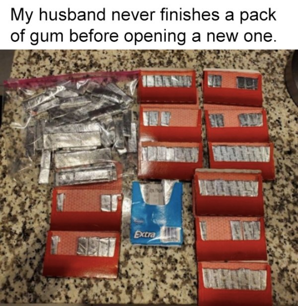 The Difference Between Men And Women, part 2