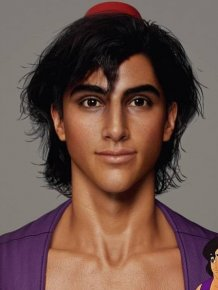 Pop Culture Characters Were Turned Into Real Life People