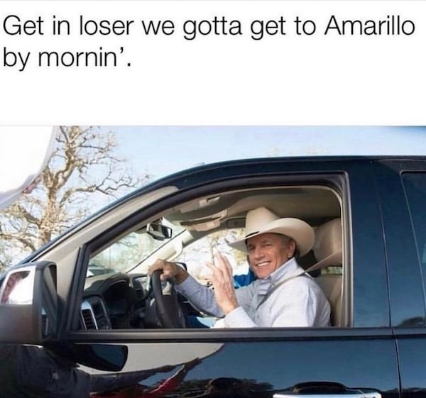 Country Memes