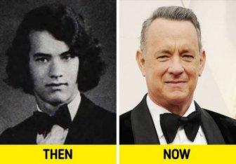 Young Celebrity Photos