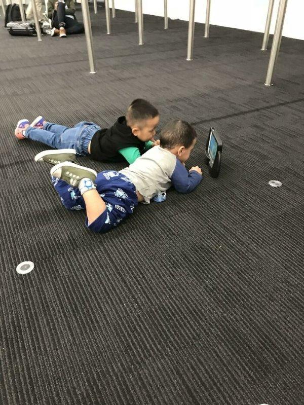 Kids With Kind Hearts