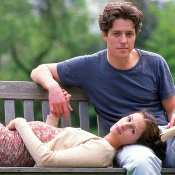 Movie Couples: On Screen And Now