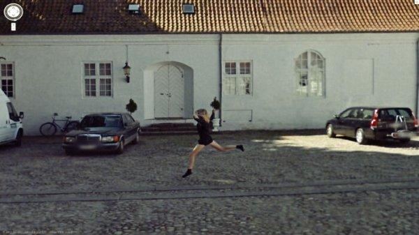 Google Street View  Photos
