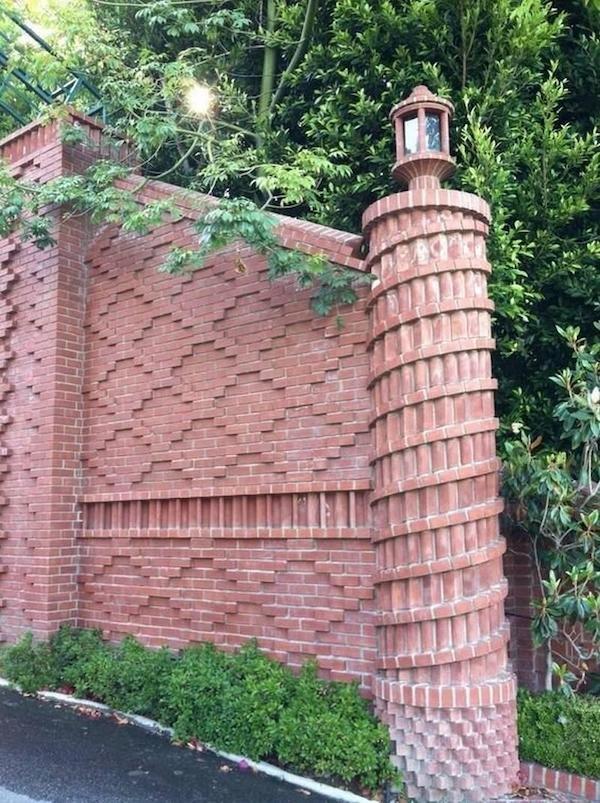 Brick Art